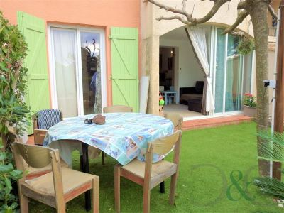 APPARTEMENT 2 PIECES PROCHE PLAGE